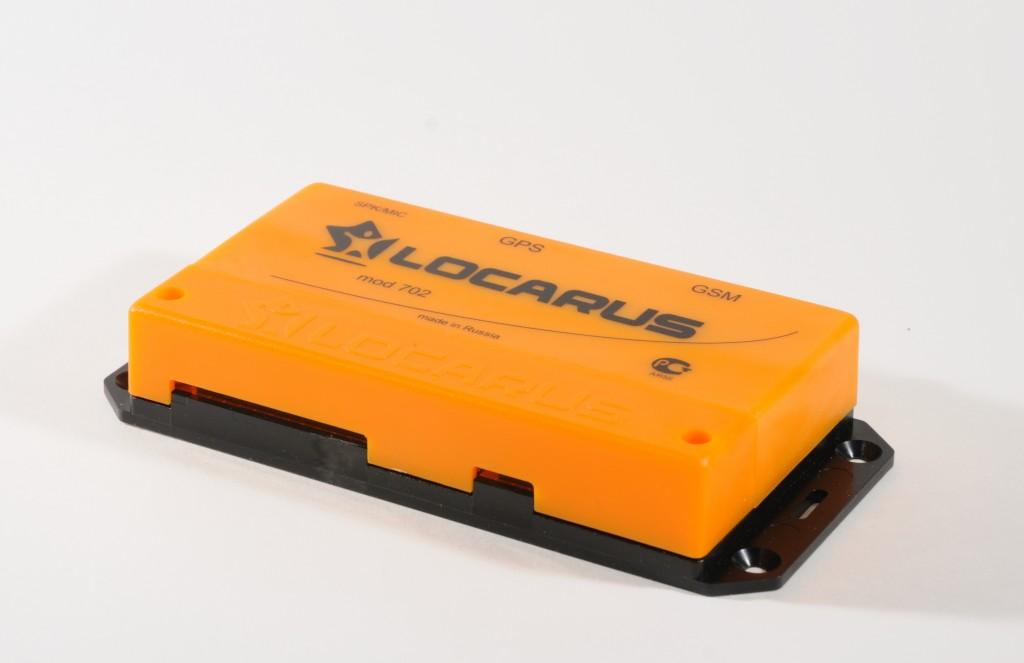 Спутниковый мониторинг транспорта Глонасс GPS
